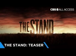 First trailer for 'The Stand' teases the pandemic apocalypse, Stephen King style