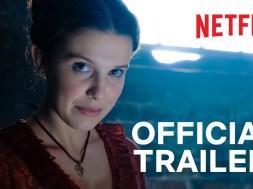 Netflix's 'Enola Holmes' trailer introduces Sherlock's spunky sister