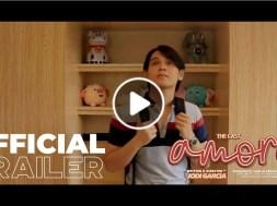 Pinoy BL Series 'Amore' Starts Gaining International Fans