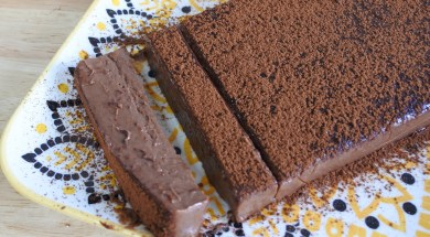 WATCH: This Is An Easy No-Bake Recipe For A Creamy Milo Dessert