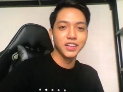 'I'm a part of the LGBTQ Community talaga.' YouTuber Kyo Quijano opens up about his sexuality