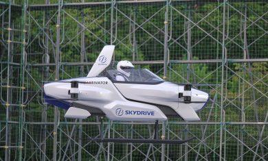 japansflyingcar