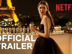 Netflix's adorable 'Emily in Paris' trailer is everything we want from this show
