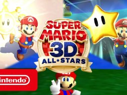 'Super Mario 3D All-Stars' is now available to pre-order