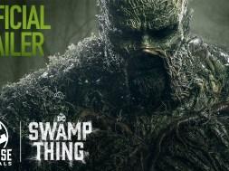 'Swamp Thing' Premieres in Asia this October Via Warner TV