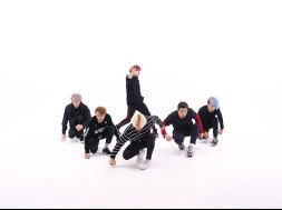 WATCH: 1ST.One – 'You Are The One' (Ttak Maja Nuh) Dance Practice Video