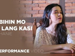 Zephanie Dimaranan scores spots in multiple playlists with 'Sabihin Mo Na Lang Kasi'