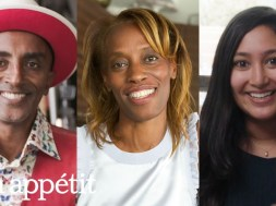 Bon Appétit Returns to YouTube With a Diverse Group of New Personalities