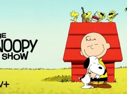 Charlie Brown and the Peanuts gang returns in Apple's first trailer for 'The Snoopy Show'