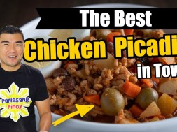 The Best Chicken Picadillo in Town | Giniling na Manok Recipe | Panlasang Pinoy