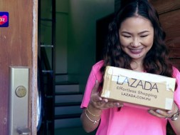 Unbox non-stop happiness: How your parcels get to you after ordering during Lazada's biggest one-day sale
