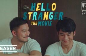 'Hello, Stranger: The Movie' Drops Teaser Trailer