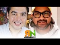 Keempee de Leon saddened by ABS-CBN shutdown, recounts thriving Kapamilya network