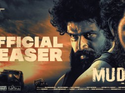 Arjun Kapoor, Fahad Faasil & Other Celebrities Present The Teaser Of India's First Mud Race Film 'Muddy'