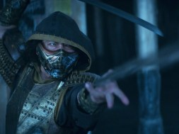 'Mortal Kombat' Drops First Trailer