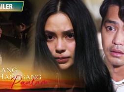 Angelica Runs Away with Paulo in 'Walang Hanggang Paalam'
