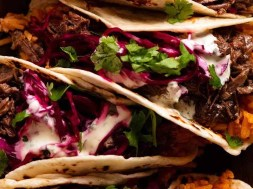 Beef Barbacoa – Mexican Pulled Beef