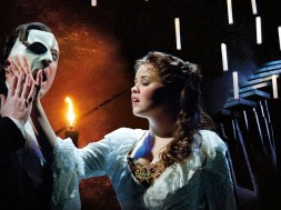 Cameron Mackintosh presents The Phantom of the Opera at The Sydney Opera House