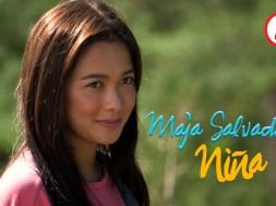Maja Salvador Stars in 'Niña Niño,' Her First Banner Serye on TV5