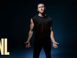 Nick Jonas Hosts 'SNL' as Brother Kevin Asks, 'Are We Still a Band?'