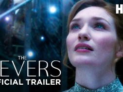 'The Nevers' Premieres April 12 on HBO GO
