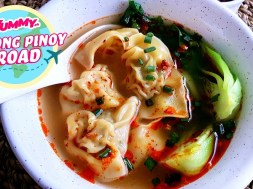 WATCH: How To Make Wonton Soup