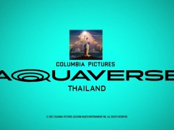 Aquaverse: World's First Columbia Pictures Theme and Waterpark to Open in Thailand