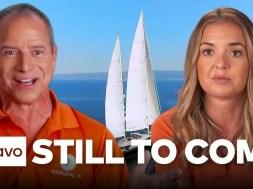 'Below Deck Sailing Yacht' Midseason Trailer: Love Triangle