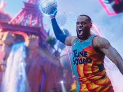 First 'Space Jam' sequel trailer dumps LeBron James into an Easter egg-filled multiverse