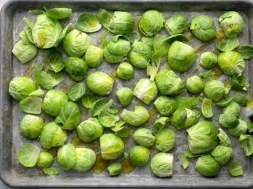 House Favorite Brussels Sprouts