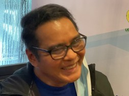 John Arcilla presents a valid argument in the viral lugaw episode: It's the IATF's fault