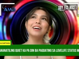 Kyline Alcantara-Miguel Tanfelix (KyGel) love team reunited in 'I Can See You: #Future'; share updates on their relationship