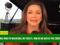 Regine Velasquez-Alcasid laments over the lack of care for the Filipino people as the number of COVID-19 fatalities in a single day remains high