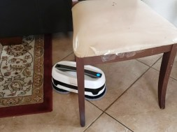 Robot Mop Review – Pros and Cons of the Samsung JetBot Mop