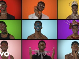 Yes, obviously you want to watch Lil Nas X perform 'Montero' a capella