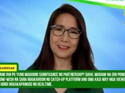 Will iQiyi help GMA Network improve its viewership?