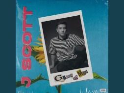 J Scott Drops Debut Single 'Grown Up Man'