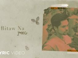 JMKO Drops New Single 'Bitaw Na'
