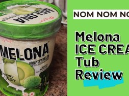Melona In Ice Cream Pints? It Just Might Be Possible