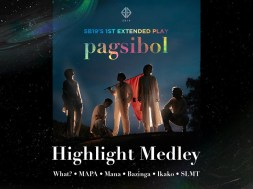 SB19 Elevates P-Pop Further with New EP, 'Pagsibol'