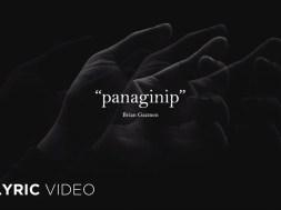 Brian Gazmen Releases Heartbreak Song 'Panaginip'