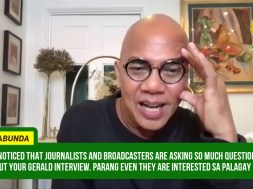 Janus Del Prado revives 'milagro' issue amid Gerald Anderson's apology to Bea Alonzo