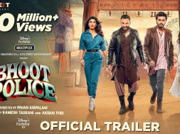 Bhoot Police Review: Saif Ali Khan & Arjun Kapoor Shine In This Horror-Comedy