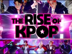 'BTS: Global Takeover,' 'The Rise of K-pop' Premiere in PH on iWantTFC