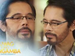Christopher De Leon joins 'Huwag Kang Mangamba'