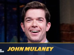 John Mulaney confirms: he's expecting a baby with his latest girlfriend