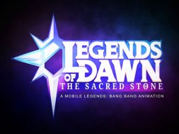 Mobile Legends' 'Legends of Dawn: The Sacred Stone' Airs on Kapamilya Channel, A2Z