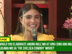 New Kapamilya Lovi Poe wishes to see Pinoy artists in Hollywood