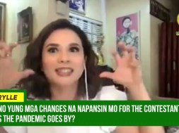 'Reina ng Tahanan' contestant gave a perfect answer to a question that Vice Ganda, Karylle concurred