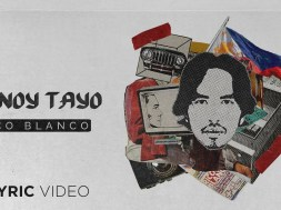 Rico Blanco Reimagines Iconic PBB Theme Song Now Called 'Pinoy Tayo'